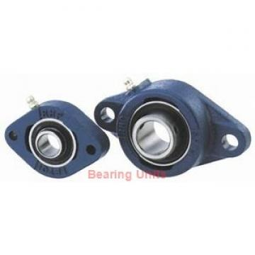 FYH UCFC217 bearing units