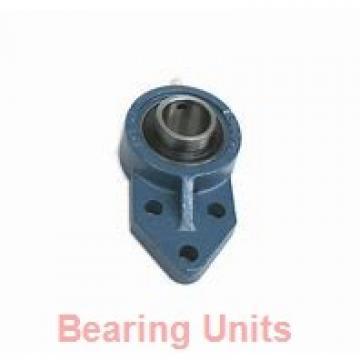 SKF FY 20 WF bearing units