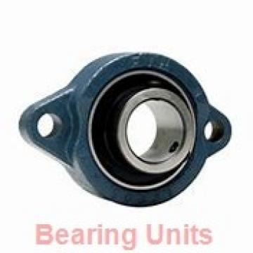 KOYO SAPF207 bearing units