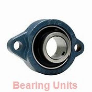 SNR USPAE203 bearing units