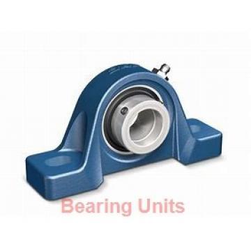 KOYO UCFL212-39 bearing units