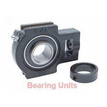 KOYO UCPA205 bearing units