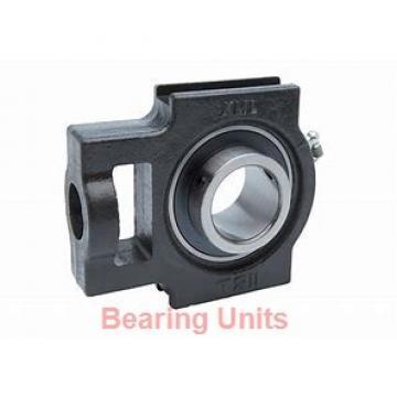 SKF FYC 25 TF bearing units
