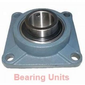 SNR USPP207 bearing units