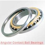 35 mm x 62 mm x 14 mm  NTN BNT007 angular contact ball bearings