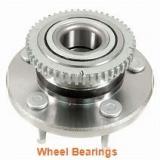 Toyana CX634 wheel bearings