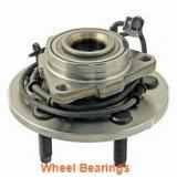 Toyana CX504 wheel bearings